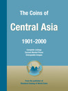 Coins of the World (eBook): Central Asia