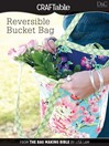 Reversible Bucket Bag (eBook)