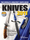Knives 2011 (eBook): The World's Greatest Knife Book