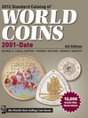 2012 Standard Catalog of World Coins 2001 to Date (eBook)