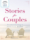 A Cup of Comfort Stories for Couples (eBook): Celebrating What It Means to Be in Love
