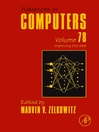Advances in Computers (eBook): Improving the Web