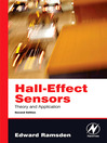 Hall-Effect Sensors (eBook): Theory and Application