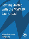 Getting Started with the MSP430 Launchpad (eBook)
