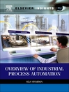 Overview of Industrial Process Automation (eBook)