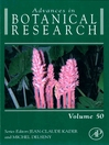 Advances in Botanical Research (eBook)