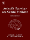 Aminoff's Neurology and General Medicine (eBook)