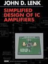 Simplified Design of IC Amplifiers (eBook)