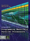 Programming Massively Parallel Processors (eBook): A Hands-on Approach