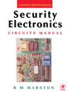 Security Electronics Circuits Manual (eBook)