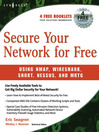 Secure Your Network for Free (eBook)