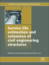 Service Life Estimation and Extension of Civil Engineering Structures (eBook)