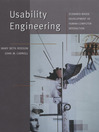 Usability Engineering (eBook): Scenario-Based Development of Human-Computer Interaction