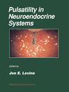 Pulsatility in Neuroendocrine Systems (eBook)
