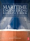 The Maritime Engineering Reference Book (eBook): A Guide to Ship Design, Construction and Operation
