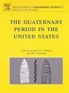 The Quaternary Period in the United States (eBook)