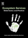 Ecosystem Services (eBook): Global Issues, Local Practices