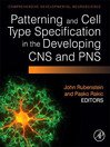 Patterning and Cell Type Specification in the Developing CNS and PNS (eBook): Comprehensive Developmental Neuroscience