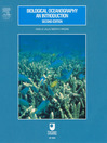 Biological Oceanography (eBook): An Introduction: An Introduction