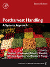 Postharvest Handling (eBook): A Systems Approach