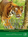 Tigers of the World (eBook): The Science, Politics and Conservation of Panthera tigris