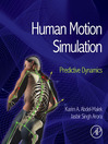 Human Motion Simulation (eBook): Predictive Dynamics