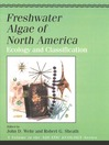 Freshwater Algae of North America (eBook): Ecology and Classification