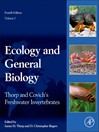 Thorp and Covich's Freshwater Invertebrates (eBook): Ecology and General Biology