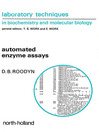 Automated Enzyme Assays (eBook)