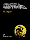 Introduction to Laboratory Animal Science and Technology (eBook)