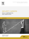 Security Careers (eBook): Skills, Compensation, and Career Paths