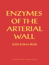 Enzymes of the Arterial Wall (eBook)