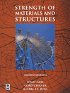 Strength of Materials and Structures (eBook)