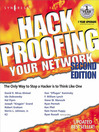 Hack Proofing Your Network 2E (eBook)