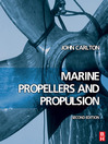 Marine Propellers and Propulsion (eBook)