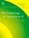 The Ontology of Spacetime II (eBook)
