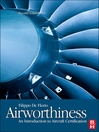 Airworthiness (eBook): An Introduction to Aircraft Certification