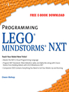 Programming Lego Mindstorms NXT (eBook)