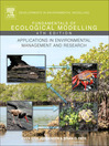 Fundamentals of Ecological Modelling (eBook): Applications in Environmental Management and Research