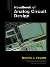 Handbook of Analog Circuit Design (eBook)