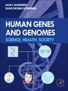 Human Genes and Genomes (eBook): Science, Health, Society