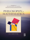 Philosophy of Mathematics (eBook)