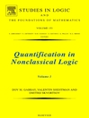 Quantification in Nonclassical Logic (eBook)