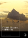 Key Concepts in Environmental Chemistry (eBook)