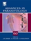 Advances in Parasitology (eBook)