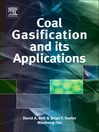 Coal Gasification and Its Applications (eBook)