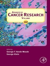 Advances in Cancer Research (eBook)