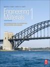 Engineering Materials 1 (eBook): An Introduction to Properties, Applications and Design