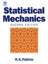 Statistical Mechanics (eBook)