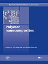 Polymer Nanocomposites (eBook)